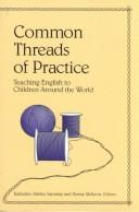 Cover of: Common threads of practice