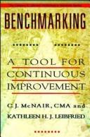Cover of: Benchmarking