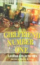 Cover of: Girlfriend number one by