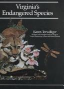Cover of: Virginia's Endangered Species