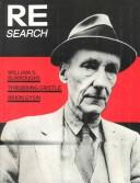 Cover of: Re/Search