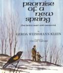 Cover of: Promise of a New Spring