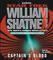 Cover of: Captain's Blood