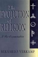 Cover of: Evolution of Religion