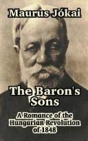 Cover of: The Baron's Sons