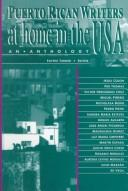 Cover of: Puerto Rican Writers at Home in the USA