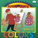 Cover of: Afro-Bets book of colors