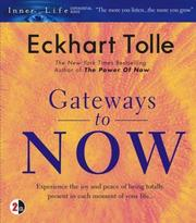 Cover of: Gateways to Now