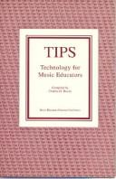 Cover of: TIPS