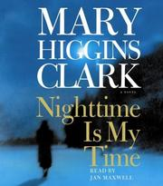 Cover of: Nighttime Is My Time (Clark, Mary Higgins (Spoken Word))