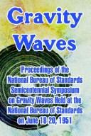 Cover of: Gravity Waves