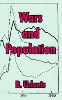 Cover of: Wars and population
