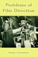 Cover of: Problems Of Film Direction
