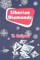 Cover of: Siberian Diamonds