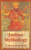 Cover of: Indian Mythology