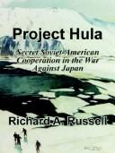 Cover of: Project Hula