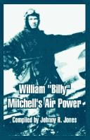Cover of: William Mitchell's Air Power