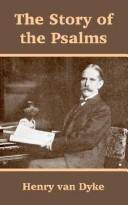 Cover of: The Story Of The Psalms