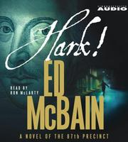 Cover of: Hark! | Ed McBain