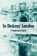 Cover of: In Dickens