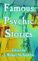 Cover of: Famous Psychic Stories