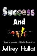 Cover of: Success and Power