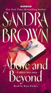 Above and Beyond (Brown, Sandra (Spoken Word))