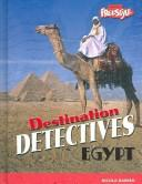 Cover of: Egypt: Listen Up (Destination Detectives)