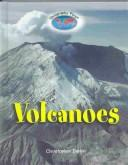 Cover of: Geography First - Volcanoes (Geography First)