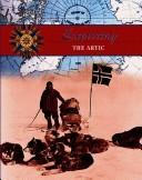 Cover of: Exploring the Arctic (Blue, Rose. Exploring the Americas.)