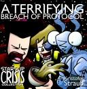 Cover of: A Terrifying Breach of Protocol