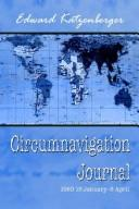 Cover of: Circumnavigation Journal | Edward Katzenberger