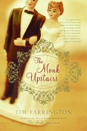 Cover of: Monk Upstairs INTL | Tim Farrington