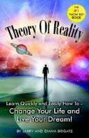 Cover of: Theory of Reality