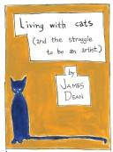 Cover of: Living With Cats (and the stuggle to be an artist)