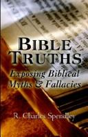 Cover of: Bible Truths