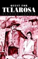 Cover of: Quest For Tularosa