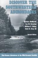 Cover of: Discover the southwestern Adirondacks |