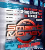Cover of: The Smart Money | Michael Konik