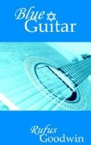 Cover of: Blue Guitar