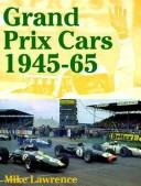 Cover of: Grand Prix cars 1945-65