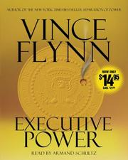 Cover of: Executive Power | Vince Flynn