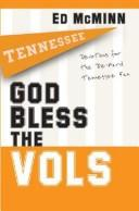 Cover of: God Bless the Vols