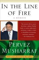 Cover of: In the Line of Fire: A Memoir