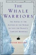 Cover of: The Whale Warriors