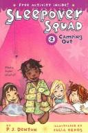 Cover of: Camping Out (Sleepover Squad)