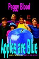 Cover of: Apples Are Blue