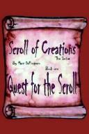 Cover of: Scroll of Creations The Series: Book one