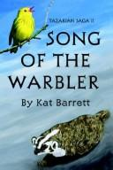 Cover of: Song of the Warbler