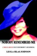 Cover of: Nobody Remembers Me